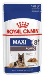 Влажный корм Royal Canin Maxi Ageing 140г/1шт, в соусе