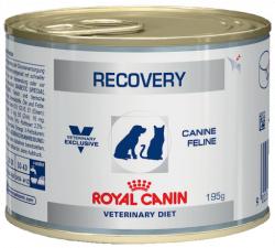 Влажный корм Royal Canin RECOVERY FEL/CAN, 195 г