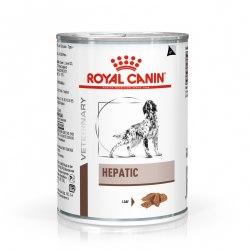 Влажный корм Royal Canin Hepatic Canin, 420г