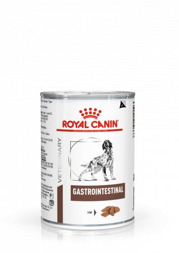Влажный корм Royal Canin Gastro-Intestinal Canin,400г