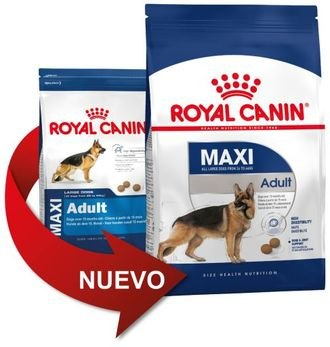 Сухой корм Royal Canin MAXI STARTER - 15 кг