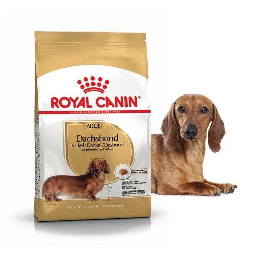 Сухой корм Royal Canin DACHSHUND ADULT - 1,5 кг