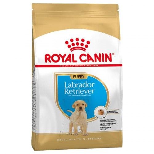 Сухой корм Royal Canin LABRADOR JUNIOR - 12 кг