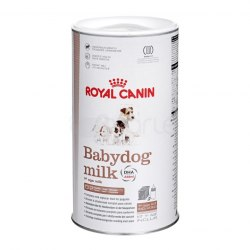 Молоко Royal Canin Babydog Milk 400г