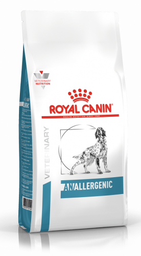 Сухой корм Royal Canin HYPOALLERGENIC SMALL DOG -1 кг
