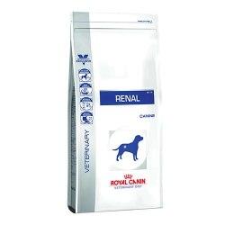 Сухой корм Royal Canin HEPATIC CANIN - 1,5 кг