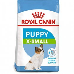 Сухой корм Royal Canin X-SMALL PUPPY - 0,5 кг, для щенков мелких пород