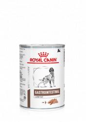 "Влажный корм Royal Canin GASTRO INTESTINAL LOW FAT CANIN"", 410г"