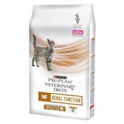 Сухой корм Pro Plan NF для взр. кошек при патологии почек, 1,5 кг