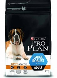 Сухой корм Pro Plan Adult Large Robust -14 кг