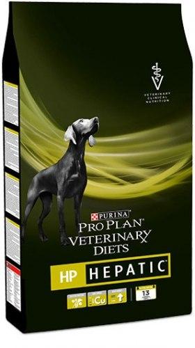 Сухой корм Pro Plan HP для щенков и взр. собак при хронич. печеной недостати, 3 кг