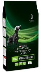 Сухой корм Pro Plan НА для щенков и взр. собак при аллергических реакциях, 3 кг