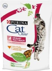 Сухой корм Cat Chow Cat Chow для профилактики МКБ - 0,4 кг