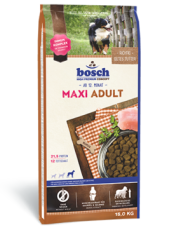 Сухой корм Bosch Эдалт Макси - 3 кг