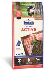 Сухой корм Bosch Актив - 3 кг