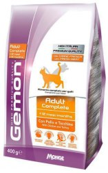 Сухой корм Gemon Cat Adult Complete 1,5 кг