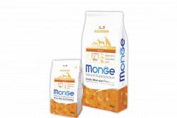 Сухой корм Monge SPECIALITY Duck / Rice / Patato 15 кг