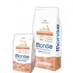 Сухой корм Monge Dog SPECIALITY Salmon&Rice 15 кг