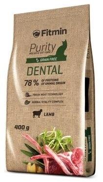 Сухой корм Fitmin Cat Purity DENTAL 10 кг