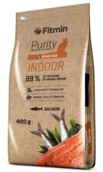 Сухой корм Fitmin Cat Purity INDOR 10 кг