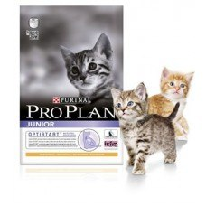 Сухой корм PURINA PRO PLAN JUNIOR - 1,5 кг