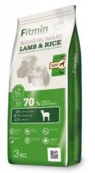 Сухой корм Fitmin DOG MEDIUM MAXI LAMB/RICE 3 кг