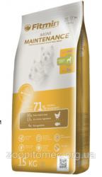 Сухой корм Fitmin DOG MINI MAINTENANCE 15 кг