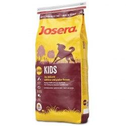 Сухой корм Josera Kids (Junior Medium/Maxi 25/12) 15 кг