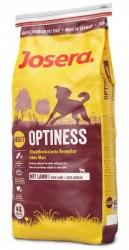 Сухой корм Josera Optiness (Adult Medium/Maxi 22/12) 15 кг