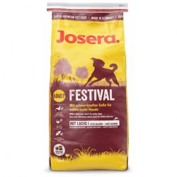 Сухой корм Josera Festival (Adult Medium/Maxi 26/16) 15 кг