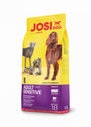 Сухой корм JosiDog Active (Adult 25/17) 18кг