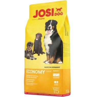 Сухой корм JosiDog Economy (Adult 22/8) 15 кг