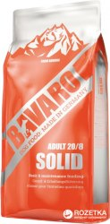 Сухой корм Bavaro Solid (Adult 20/8) 18 кг