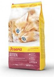 Сухой корм Josera Kitten (Kitten 35/22) 10 кг