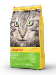 Сухой корм Josera Sensicat (Adult Sensitive 33/18) 10 кг