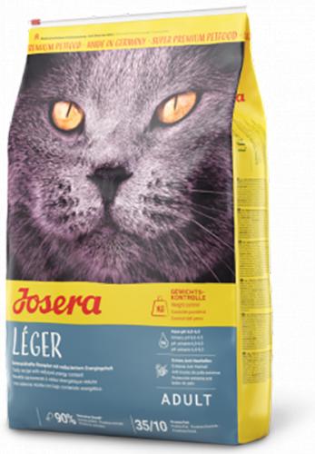 Сухой корм Josera Leger (Adult light 35/10) 10 кг