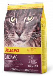 Сухой корм Josera Carismo (adult/senior renal 27/20) 10 кг