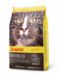 Сухой корм Josera Naturelle (Adult Sterilised 35/12) 10 кг