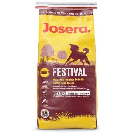 Сухой корм Josera Festival (Adult Medium/Maxi 26/16) 900 г
