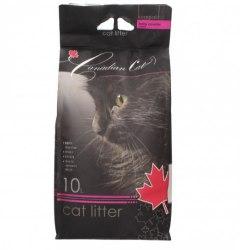 Наполнитель Canadian Cat 10 л. Baby Powder