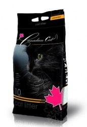 Наполнитель Canadian Cat 10 л. Натуральный