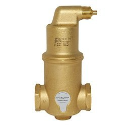 Сепаратор микропузырьков Spirovent Air AA100 Spirotech