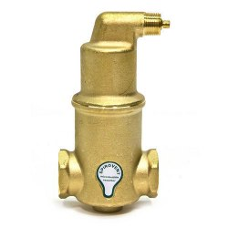 Сепаратор микропузырьков Spirovent Air AA150 Spirotech