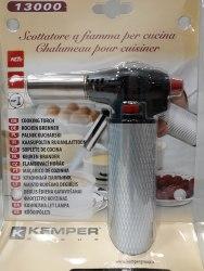 Фломбер кулинарная горелка Kemper 13000