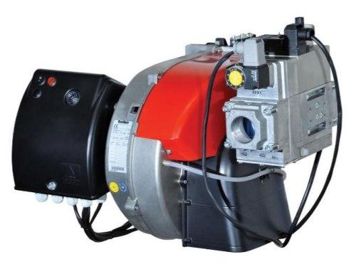 Горелка газовая 55-240 кВт Ecoflam Max Gas 250 P TW