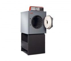 Водогрейный котел 21-70 кВт Unical Серия RECAL R18-R60