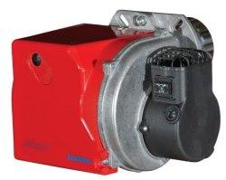 Дизельная горелка 20-59 кВт Ecoflam MAX 4 TW