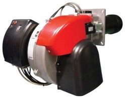 Дизельная горелка 110-319 кВт Ecoflam MAX 30 TW
