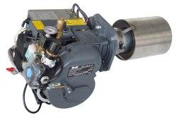 Горелка на отработанном масле 14-24 кВт Kroll KG/UG 20P