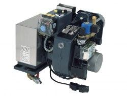 Горелка на отработанном масле 56-81 кВт Kroll KG/UG 70